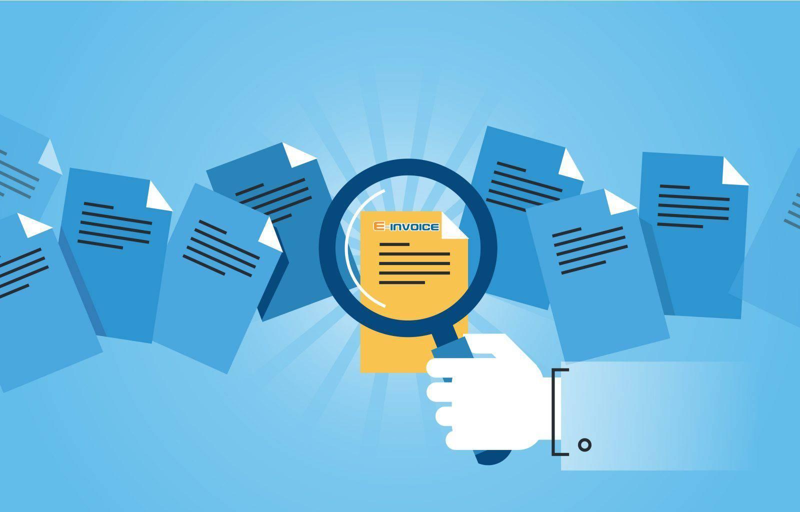 Hướng dẫn cách tra cứu hóa đơn điện tử GTGT hợp pháp